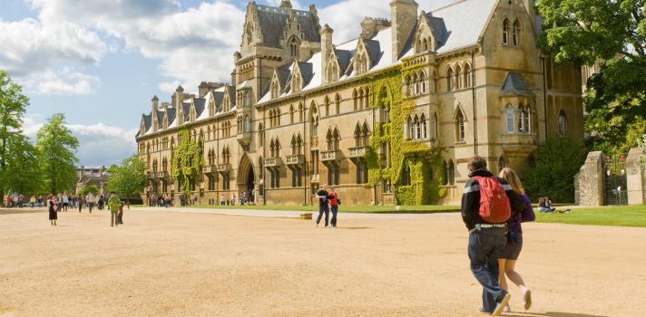 Las alianzas entre universidades favorecen la movilidad y el acceso a experiencias formativas de calidad
