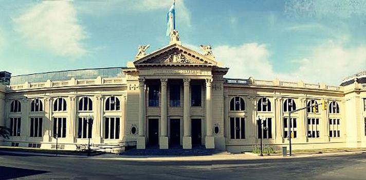 La Universidad Nacional del Rosario escaló 18 posiciones respecto a la edición 2015 de este ranking.