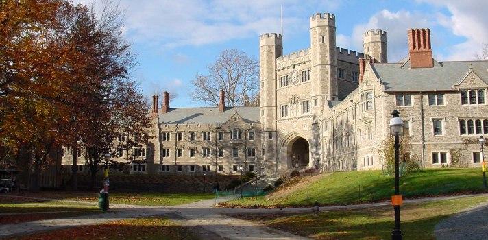 Princeton ofrece 17 cursos online gratuitos a los que puedes apuntarte ya mismo
