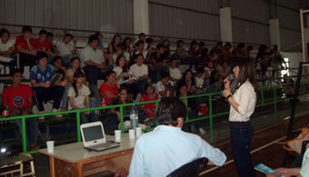 Propuesta de la UNNE para la inclusión educativa de jóvenes