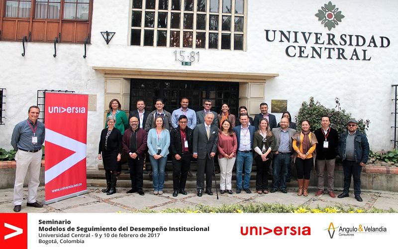 """En el seminario """"Modelos de Seguimiento del Desempeño Institucional se analizaron las buenas prácticas institucionales"""
