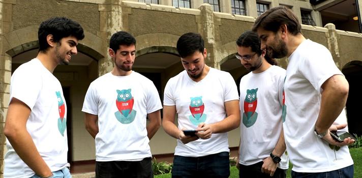 Tidys: el framework web creado en la USM se abre rumbo en prestigiosas universidades de España
