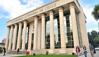 Conoce toda la oferta académica de la Universidad Autónoma de Chile