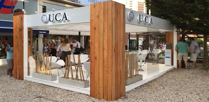 UCA ofrece orientación vocacional e información sobre carreras en la costa