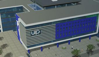 El nuevo edificio de la UIP abre sus puertas en enero