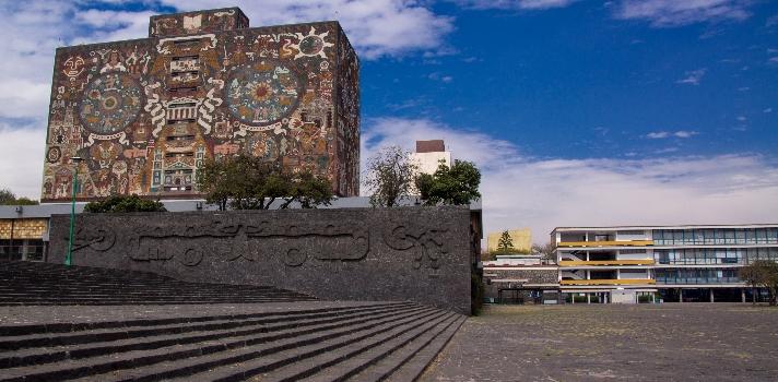 La Biblioteca Nacional de México de la UNAM celebra sus 150 años