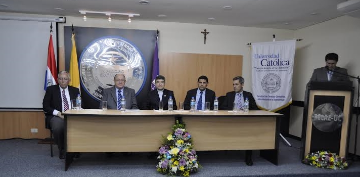Centro de Investigación Aplicada de la UCNSA apuesta a la competitividad de Paraguay