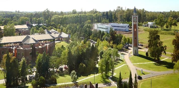 La Universidad Austral anunció el lanzamiento de las Becas Ingreso 2016