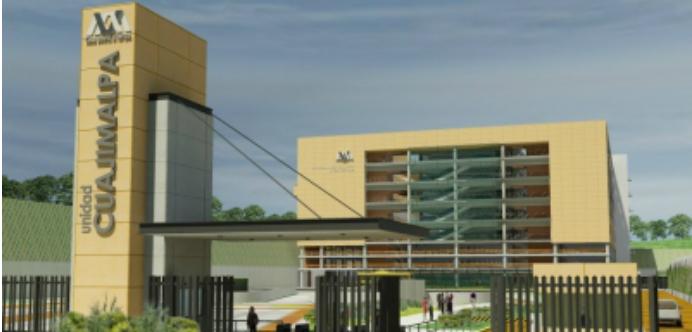 Universidad Autónoma Metropolitana - Cuajimalpa