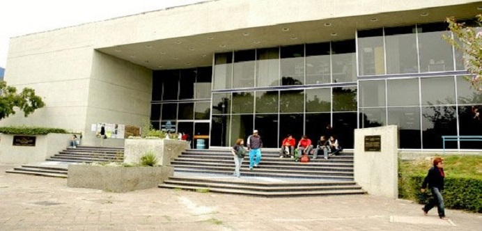 Universidad Autónoma Metropolitana - Xochimilco