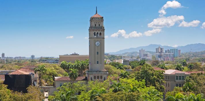 UPR entre las 20 mejores universidades de Latinoamérica en investigación científica