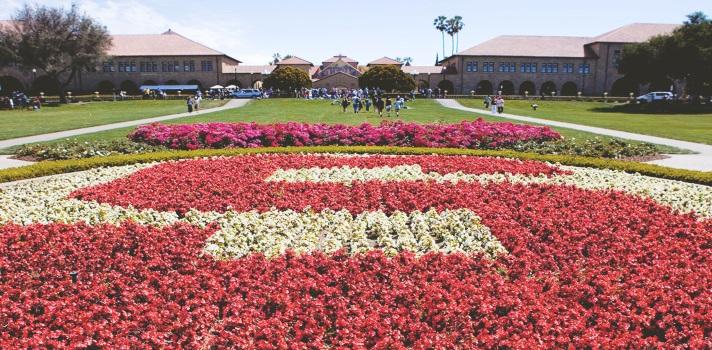 ¡Quiero estudiar en la Universidad de Stanford!