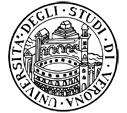 Universidad de Verona