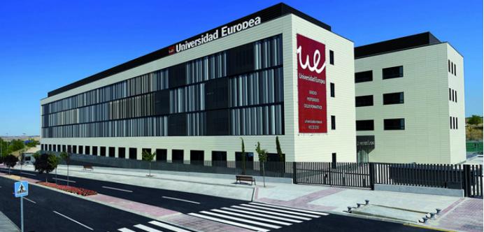 Universidad europea de madrid for Universidad de madrid
