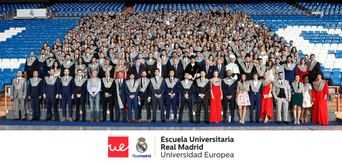 Escuela Universitaria Real Madrid - Universidad Europea