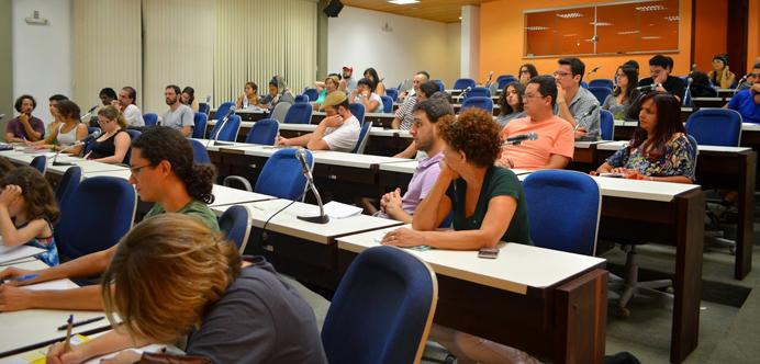 Universidade Federal de São Carlos