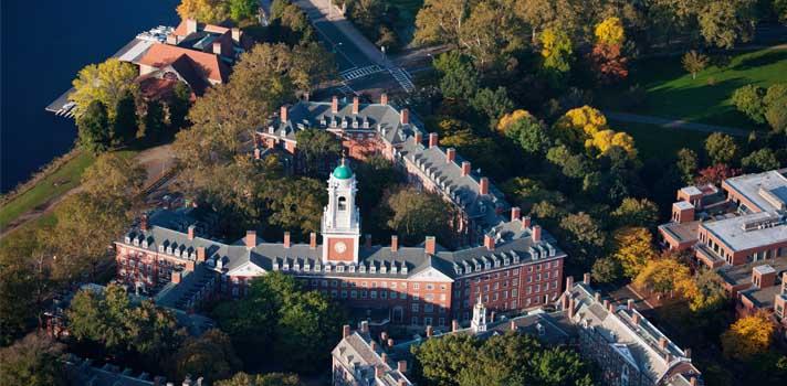 Las Universidades de Estados Unidos continúan siendo las más prestigiosas del mundo