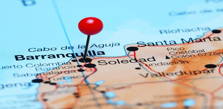 Barranquilla: 13 ofertas laborales