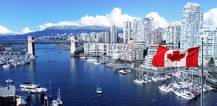 Becas para asistir a la conferencia TED 2018 en Vancouver.