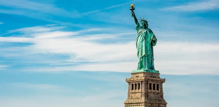 10 curiosidades sobre la Estatua de la Libertad que no conocías.