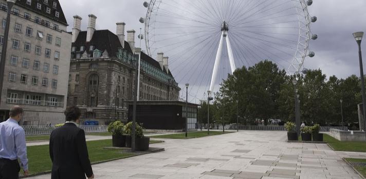 Becas para estudiar un MBA en el Reino Unido