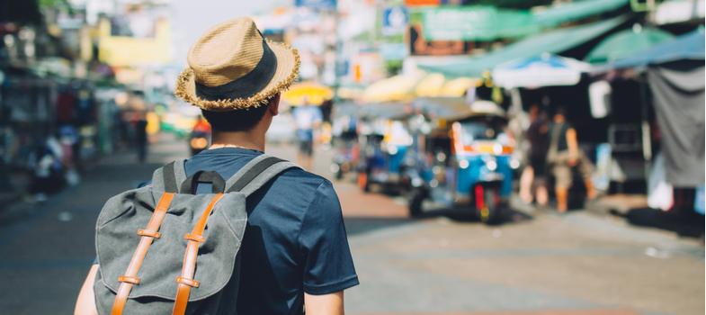 5 itens bacanas para levar na mochila do intercâmbio