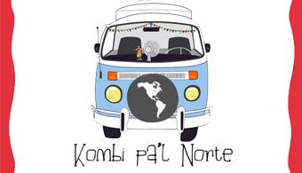 Kombi pa´l Norte: la experiencia de viajar, conocer y educar
