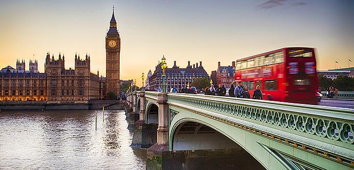 Existem várias alternativas de divertimento em Londres em que não gastas muito dinheiro