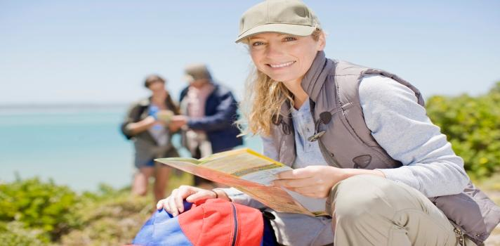 Viajar es una experiencia muy importante para tu desarrollo profesional y personal
