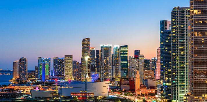 Viaja a Miami para dar a conocer tu startup con este concurso del BID
