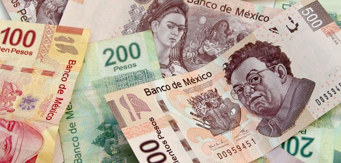 Moneda en México
