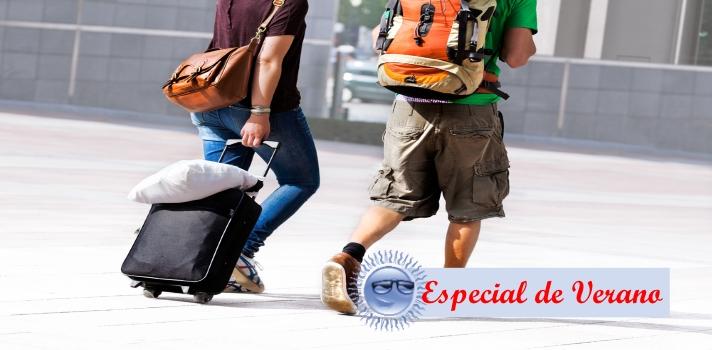 Consejos para viajar con poco dinero durante el verano