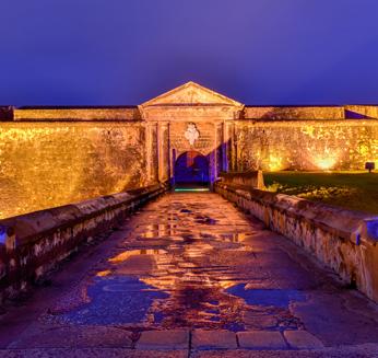 San Juan - Castillo San Felipe del Morro