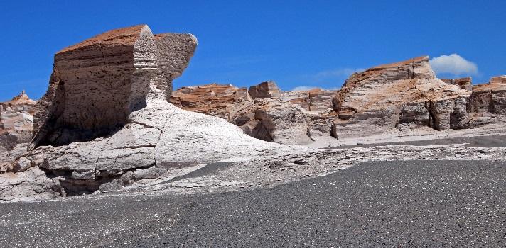 Campo de Piedras Pómez, Antofagasta de la Sierra, Catamarca, Argentina