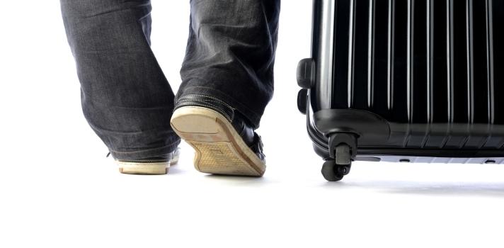 6 tipos de compañeros con los que no querrás compartir un viaje