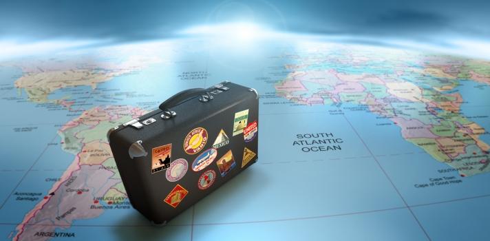 10 destinos hermosos y poco comunes para estudiar en el extranjero.